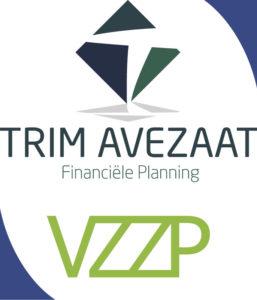 TRIM Avezaat Financiële Planning VZZP-logo